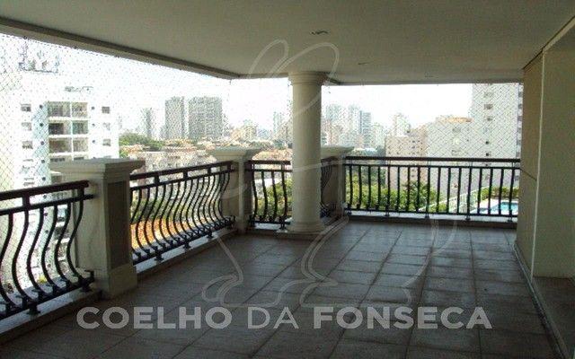 São Paulo - Apartamento Padrão - Aclimação - Foto 6