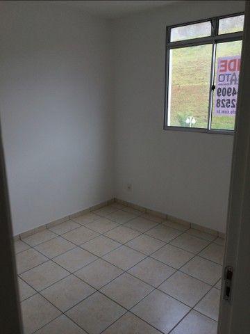 CONTAGEM - Apartamento Padrão - Amazonas - Foto 8