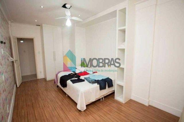 Apartamento à venda com 4 dormitórios em Copacabana, Rio de janeiro cod:CPAP40224 - Foto 9