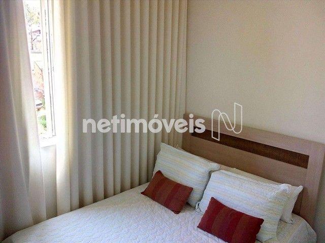 Apartamento à venda com 4 dormitórios em Santa terezinha, Belo horizonte cod:397981 - Foto 11