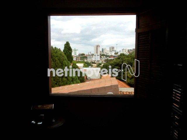 Escritório à venda com 5 dormitórios em Ouro preto, Belo horizonte cod:774394 - Foto 14