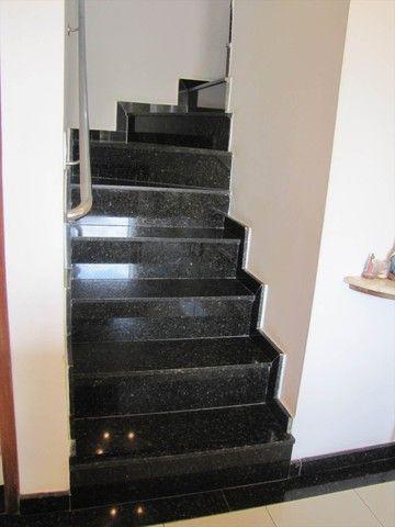 Apartamento à venda com 4 dormitórios em Castelo, Belo horizonte cod:419716 - Foto 18