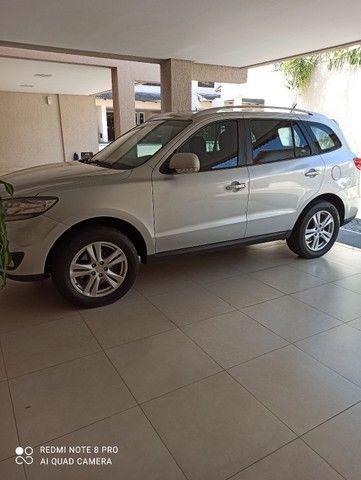 Hyundai Santa Fé 3.5  - Foto 3