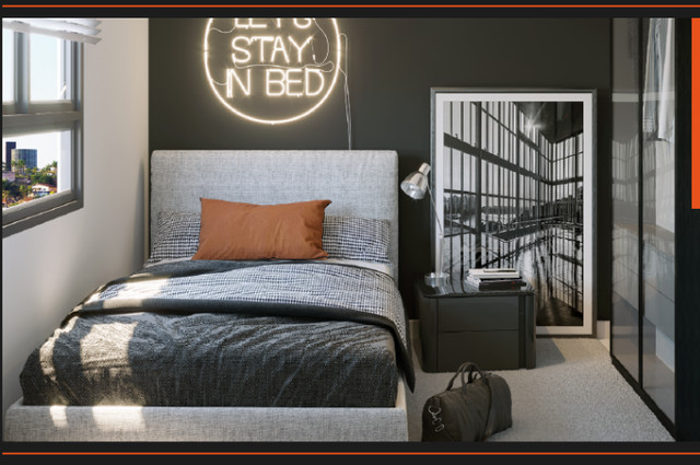 Pra viver bem! Lançamento no Bessa, apartamentos, com área de lazer - Foto 8
