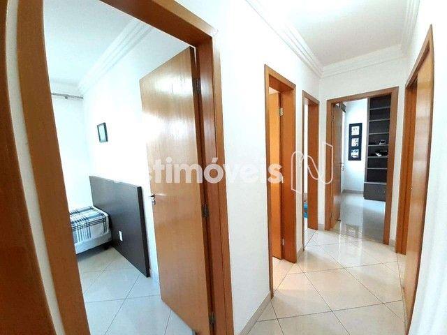 Apartamento à venda com 4 dormitórios em Liberdade, Belo horizonte cod:123848 - Foto 18