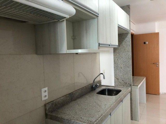 Apartamento 1 suíte para alugar, 34 m² por R$ 2.200/mês, tudo incluso, exceto CELPE- Graça - Foto 11