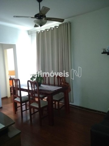 Apartamento à venda com 2 dormitórios em Nova cachoeirinha, Belo horizonte cod:729274 - Foto 3
