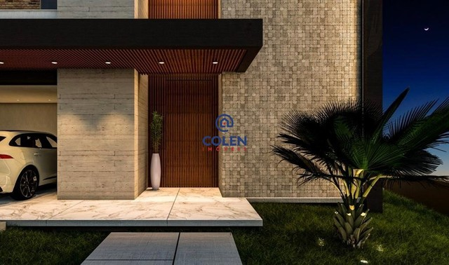 NOVA LIMA - Casa de Condomínio - Alphaville - Foto 2