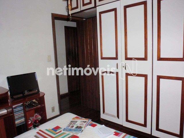 Casa à venda com 4 dormitórios em São josé (pampulha), Belo horizonte cod:523502 - Foto 13