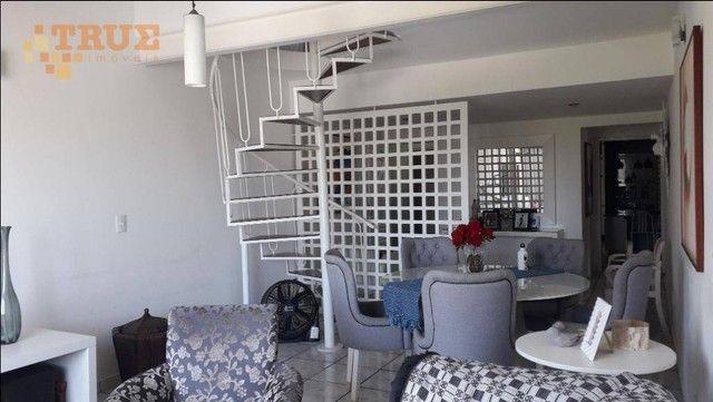 Cobertura com 4 dormitórios para vender - R$ 700.000,00- Espinheiro - Recife/PE - Foto 19