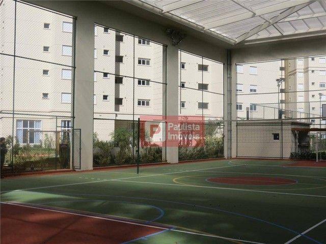 São Paulo - Apartamento Padrão - Jardim Marajoara - Foto 3