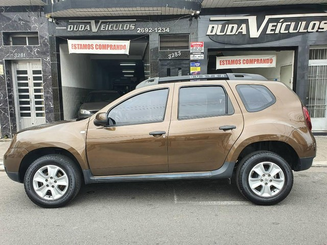 Renault Duster 1.6  4X2 Expression - Foto 2