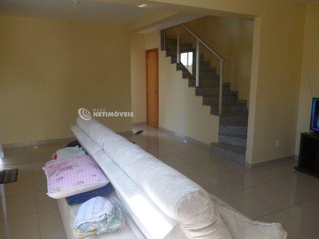 Casa de condomínio à venda com 3 dormitórios em Trevo, Belo horizonte cod:386940 - Foto 10
