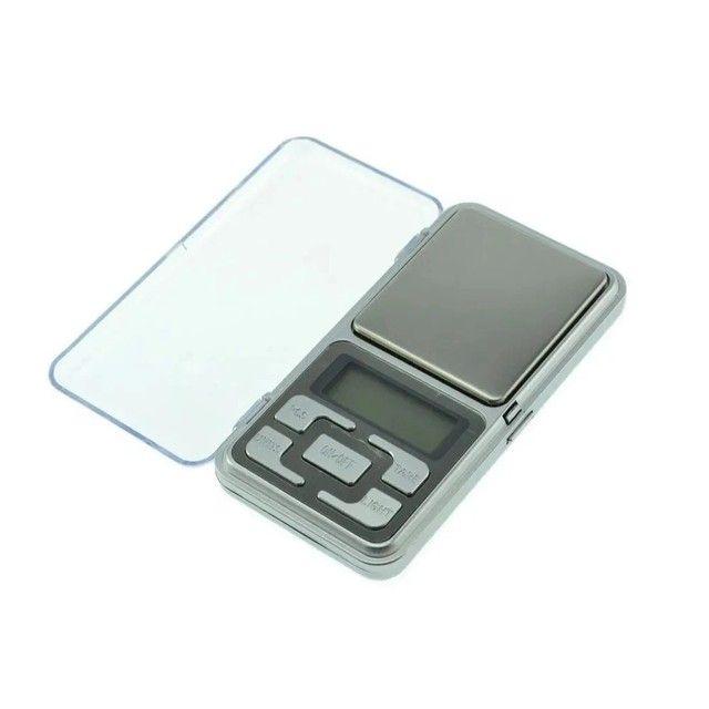 Vendo balaça digital de precisão 500G - Foto 2