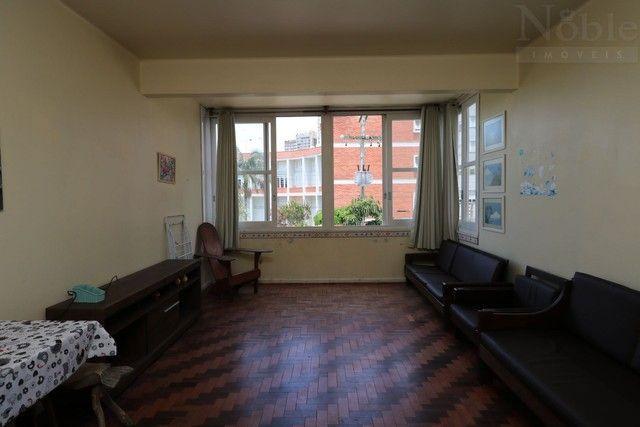 Apartamento 02 dormitórios a poucos metros do Mar - Foto 3
