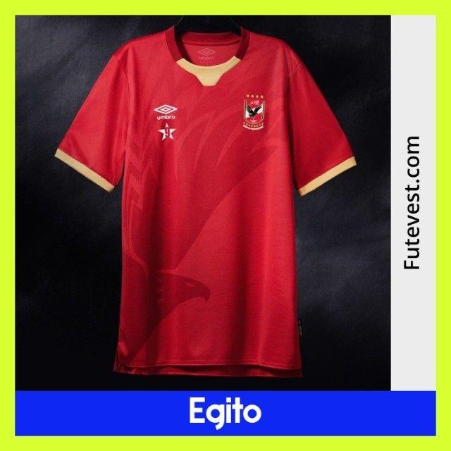 Camisas de Time de Futebol 2021/22 - Foto 4