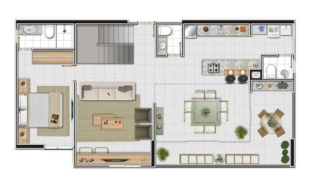 apartamento - Setor Oeste - Goiânia - Foto 2