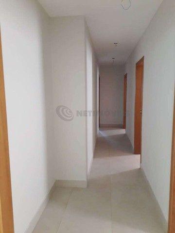 Apartamento à venda com 4 dormitórios em Liberdade, Belo horizonte cod:389102 - Foto 9