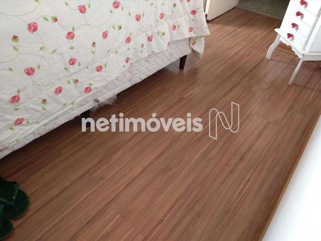 Apartamento à venda com 5 dormitórios em Monsenhor messias, Belo horizonte cod:57370 - Foto 20