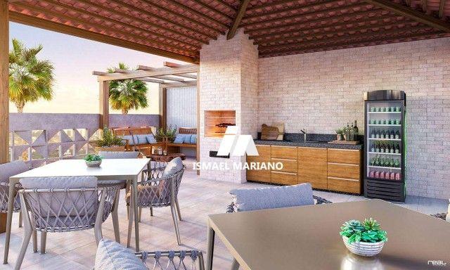 Apartamento à venda, 55 m² por R$ 347.000,00 - Praia de Itaparica - Vila Velha/ES - Foto 9