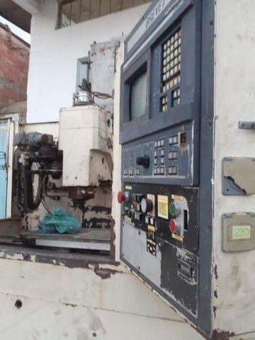 Centro de Usinagem Vertical Brevet CV 216 700 mm - Foto 3