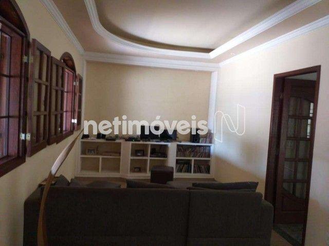 Casa à venda com 3 dormitórios em Trevo, Belo horizonte cod:789686 - Foto 3