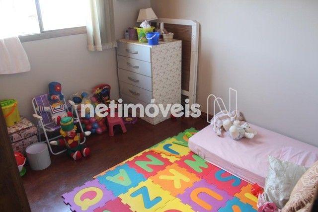 Apartamento à venda com 3 dormitórios em Vila ermelinda, Belo horizonte cod:92555 - Foto 11
