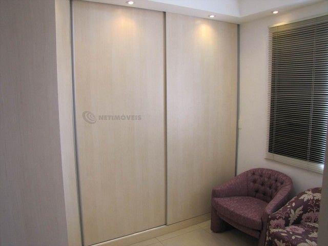 Apartamento à venda com 4 dormitórios em Castelo, Belo horizonte cod:419716 - Foto 8