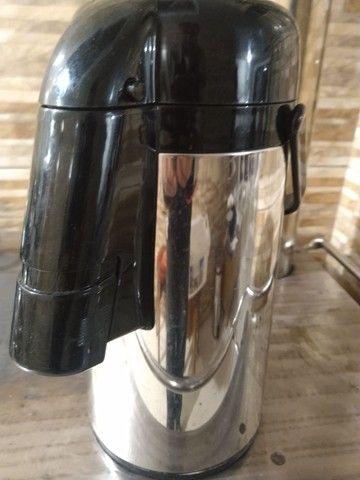 Garrafa térmica 3 litros - Foto 2
