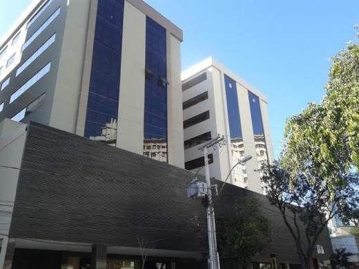 Sala à venda, 2 vagas, Funcionários - Belo Horizonte/MG