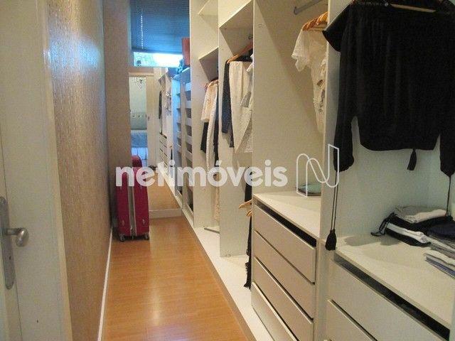 Casa à venda com 4 dormitórios em Bandeirantes (pampulha), Belo horizonte cod:510096 - Foto 12