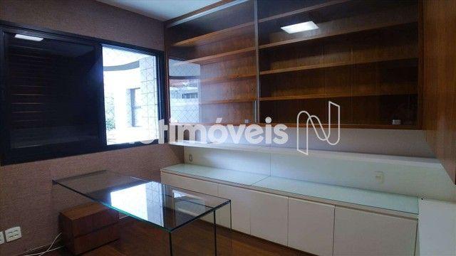 Apartamento à venda com 4 dormitórios em Cruzeiro, Belo horizonte cod:782807 - Foto 15