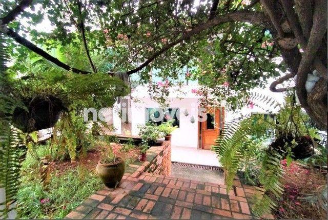 Casa à venda com 5 dormitórios em Céu azul, Belo horizonte cod:851548 - Foto 19