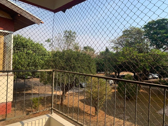 Apartamento para aluguel, 2 quartos, 1 vaga, Jardim São Lourenço - Campo Grande/MS - Foto 7