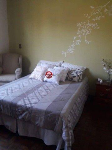 Apartamento 4 quartos com suíte, 2 vagas de garagem no Coração Eucarístico - Foto 4