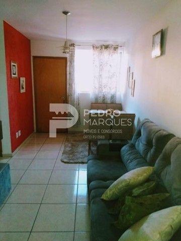 Apartamento para Venda em Sete Lagoas, São Francisco, 2 dormitórios, 1 banheiro, 1 vaga - Foto 8