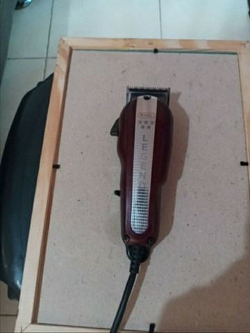 Máquina Wahl Legend de corta cabelo profissional - Foto 2