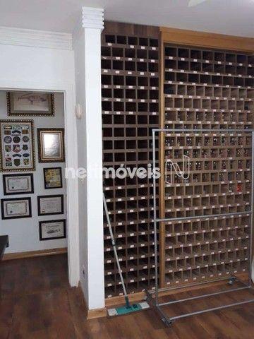 Apartamento à venda com 4 dormitórios em Castelo, Belo horizonte cod:125758 - Foto 20