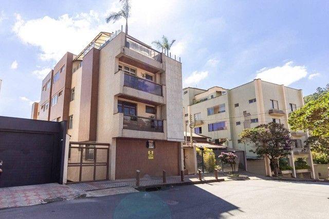 BELO HORIZONTE - Apartamento Padrão - SANTA LÚCIA - Foto 18