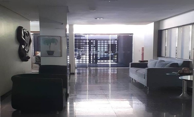 Recife - Apartamento Padrão - Aflitos - Foto 7