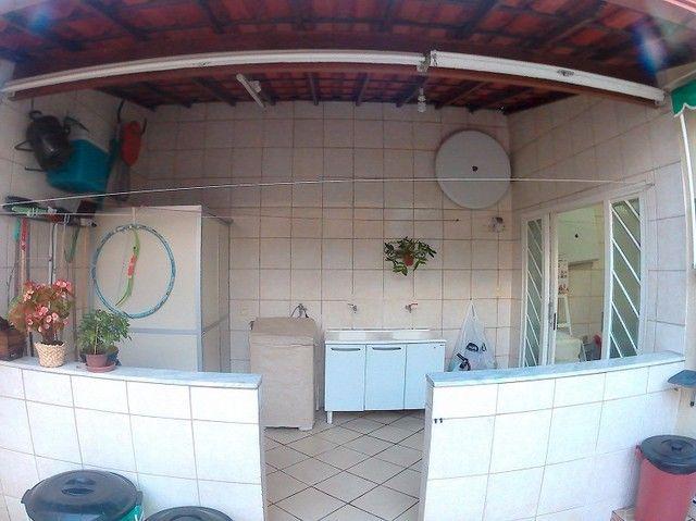 CONTAGEM - Casa Padrão - Conjunto Água Branca - Foto 20