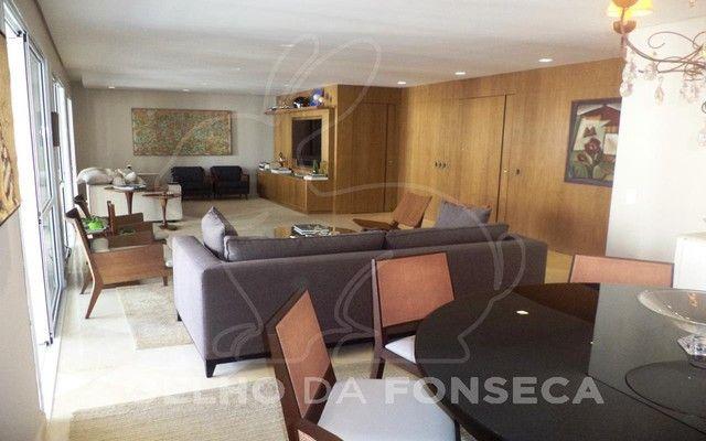 São Paulo - Apartamento Padrão - Moema Índios - Foto 3