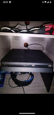 Vende se PS4 slim 1 GB  - Foto 3