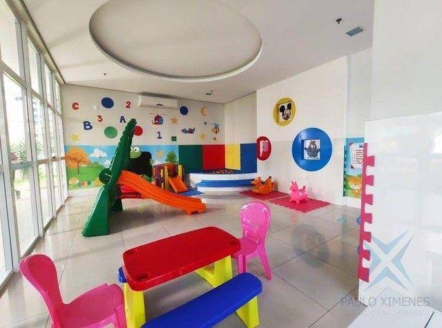 Apartamento à venda, 127 m² por R$ 860.000,00 - Aldeota - Fortaleza/CE - Foto 10