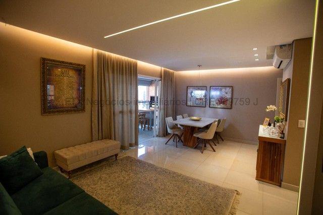 Apartamento à venda, 2 quartos, 2 suítes, 2 vagas, Vivendas do Bosque - Campo Grande/MS - Foto 12