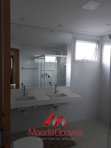 Apartamento com 3 quartos no EDF. ARBORETTO - Bairro Goiabeiras em Cuiabá - Foto 15