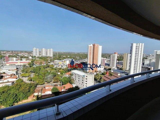 Apartamento com 3 dormitórios à venda, 76 m² por R$ 739.559 - Luciano Cavalcante - Fortale - Foto 5