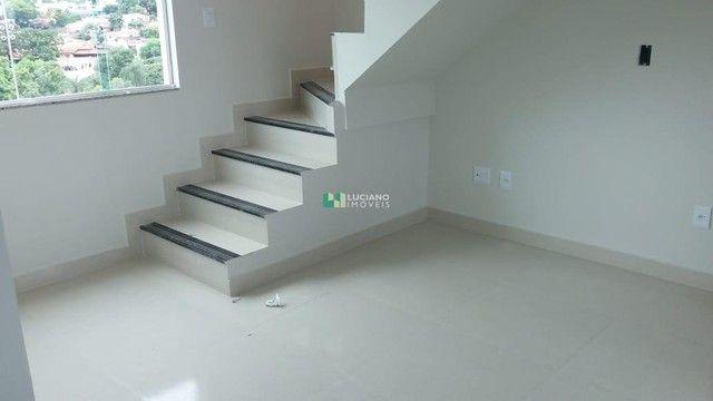 Cobertura à venda, 2 quartos, 1 vaga, Santa Monica - Belo Horizonte/MG - Foto 6