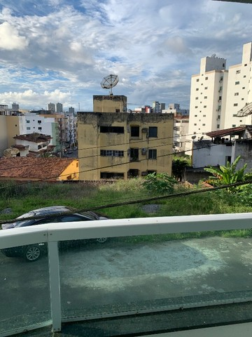 Vendo apartamento amplo no bairro Jardim Vitoria - Foto 6