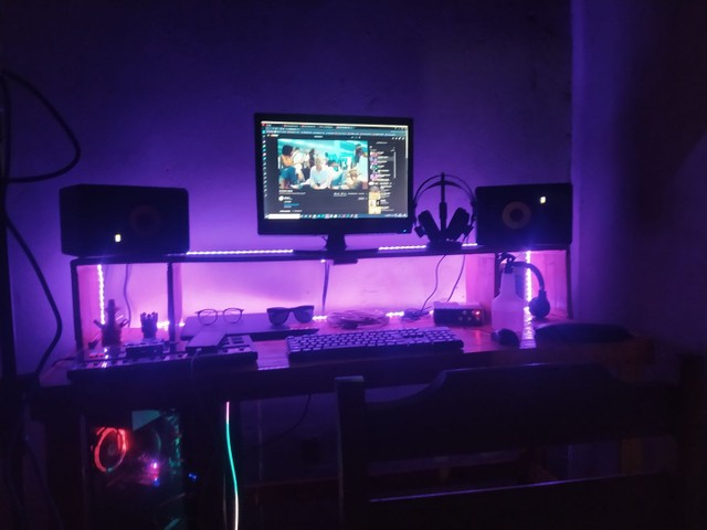Produção músical Dj  - Foto 2